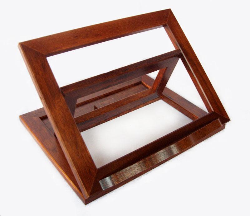 Leggio da tavolo altri oggetti - Costruire un leggio da tavolo ...